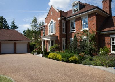 Resin Bound Driveway Kingswood